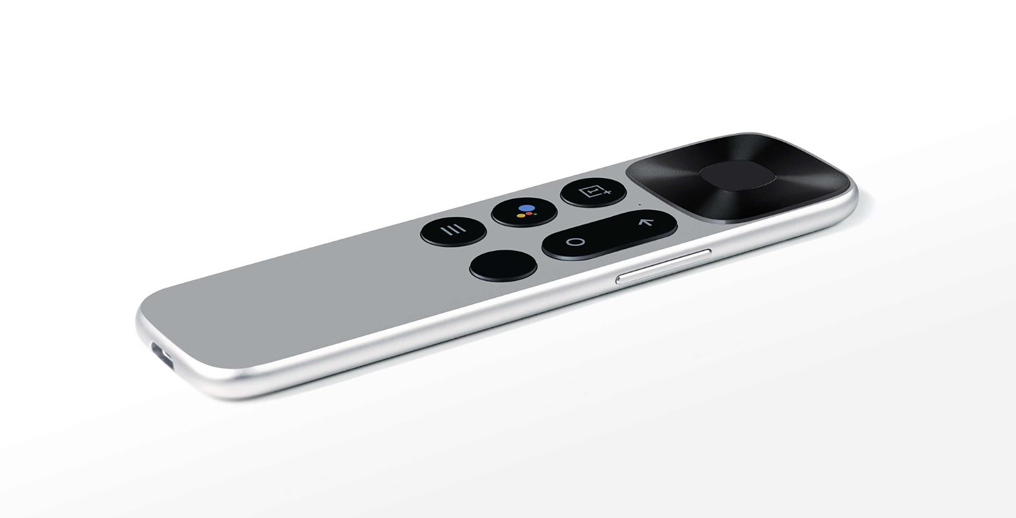OnePlus TV remote