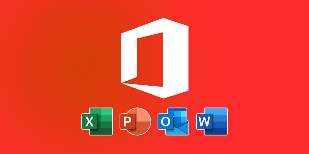Beat the average price to get this 5-course Microsoft Office Bundle