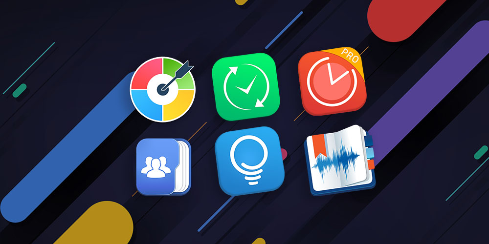 Kill your procrastination and maintain focus with this $13 6-app bundle