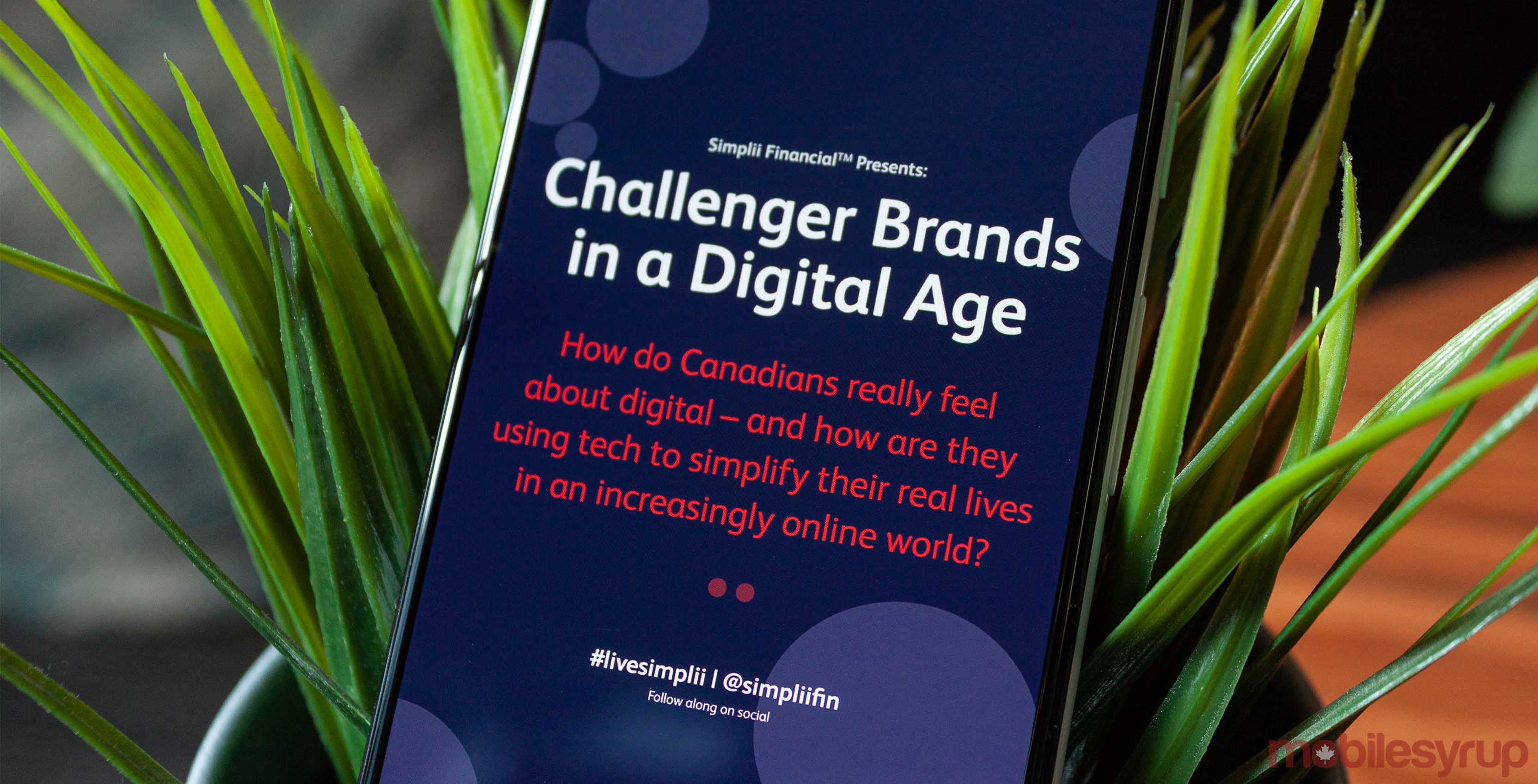 Attend this Toronto event if you want to learn about brands in the digital age
