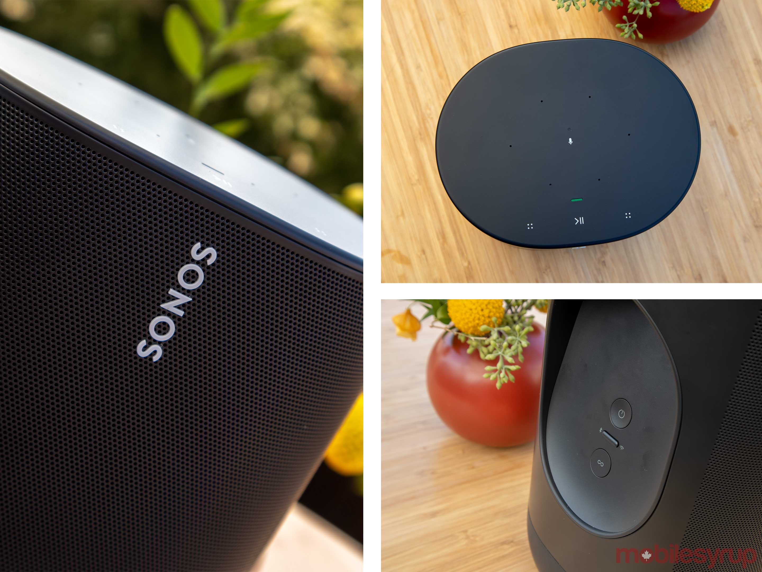 Sonos Move Hands-on: Music that moves with you