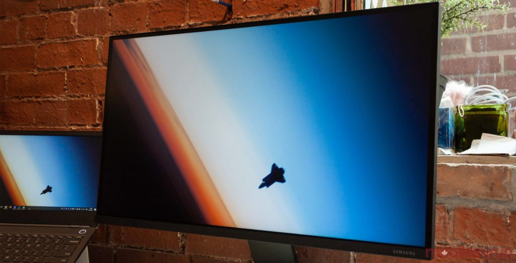 Best Buy Canada puts select monitors on sale for up to $100 off