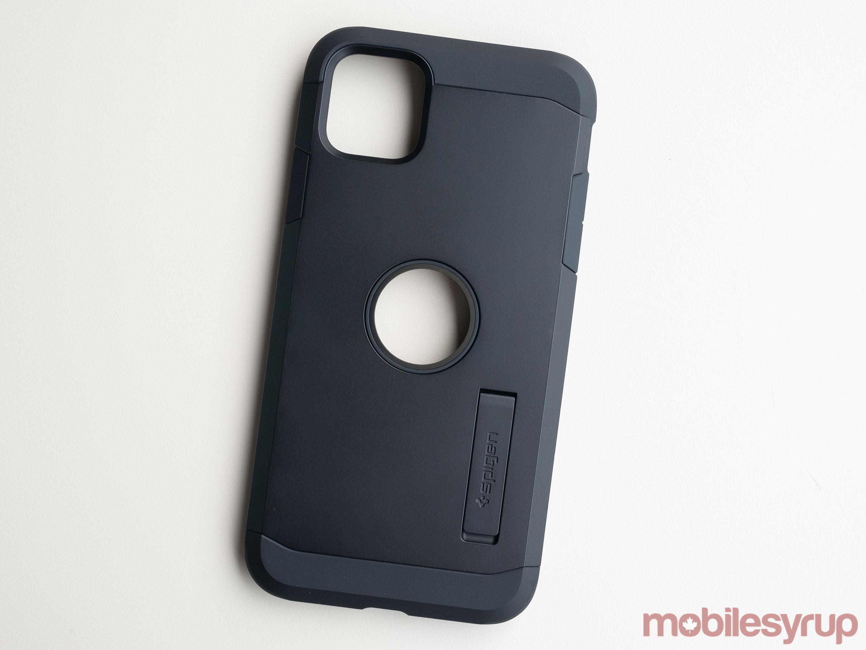 Spigen iPhone 11 Tough Armor case