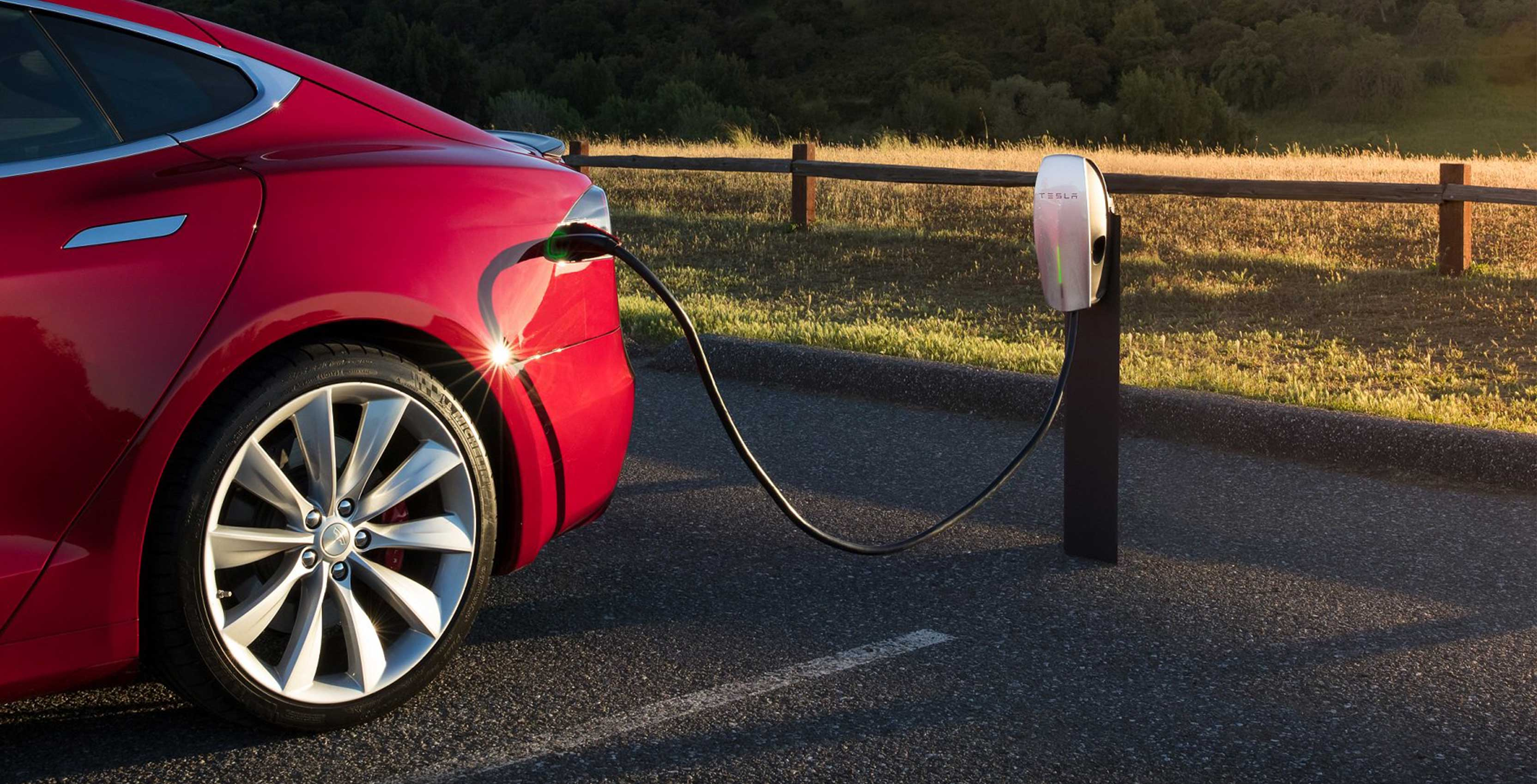 Tesla donating EV chargers to more than 50 Parks Canada