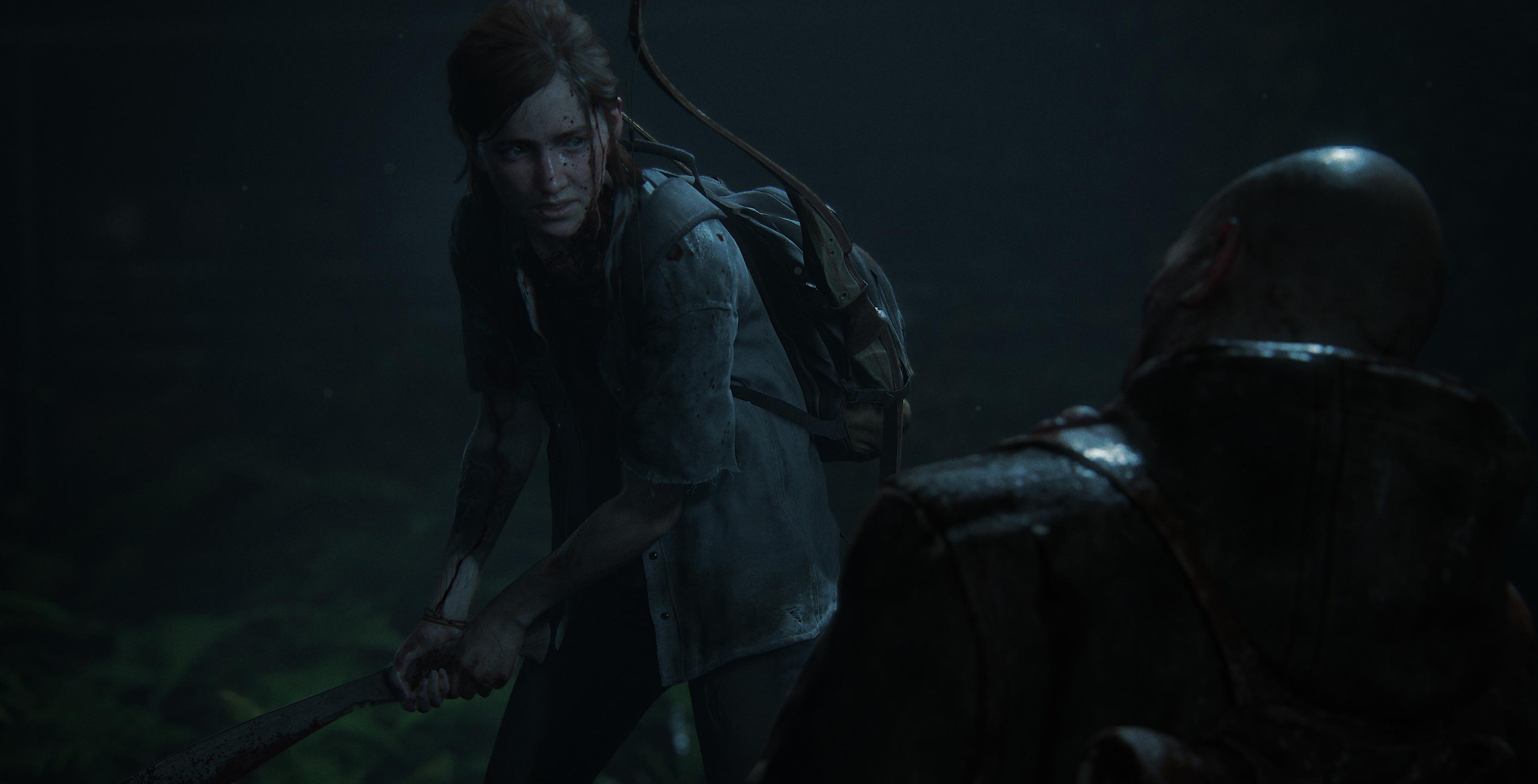 Last Of Us Part Ii Coming February 21 2020 Glbnews Com