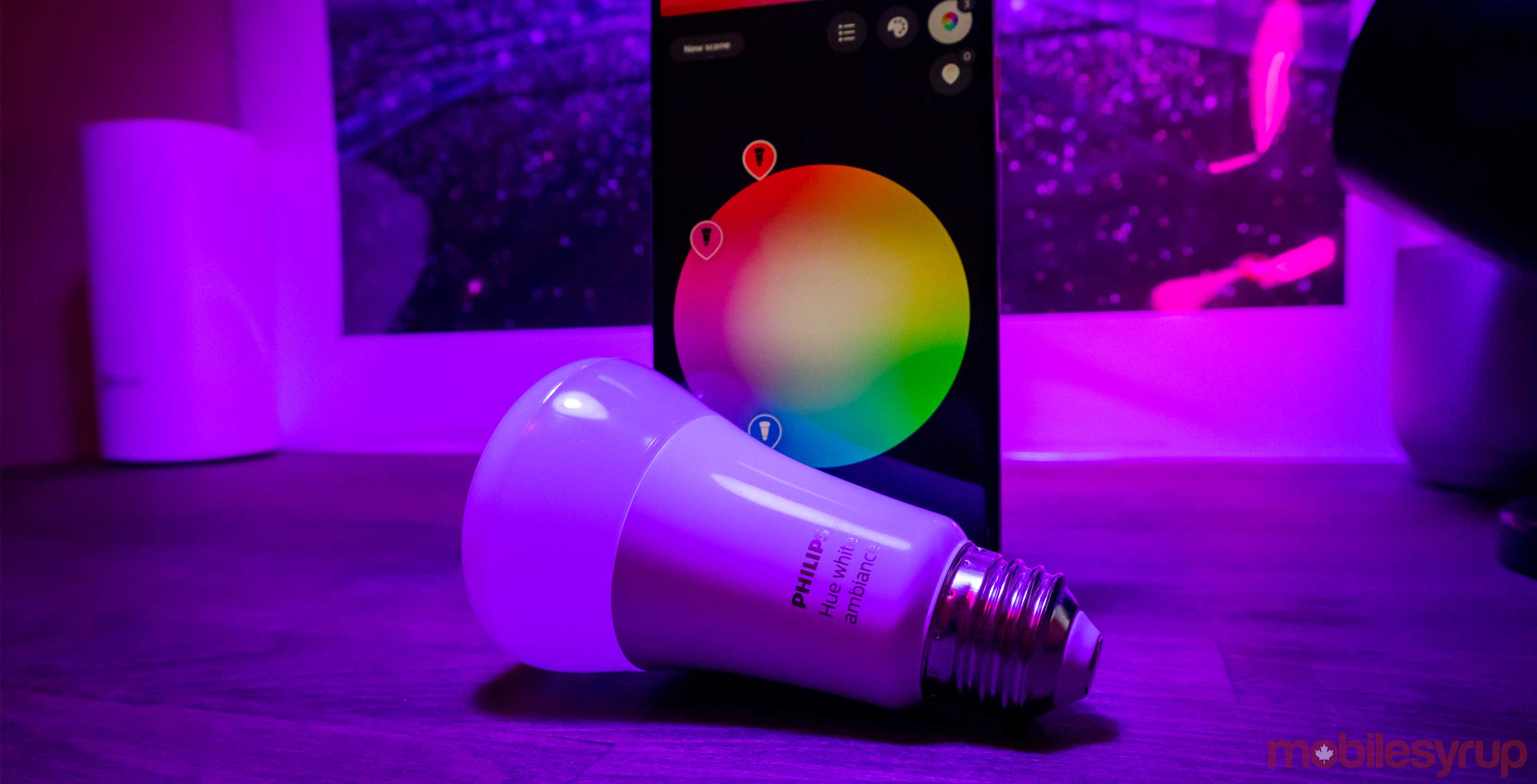 Philips Hue Bluetooth: The perfect starter smart light