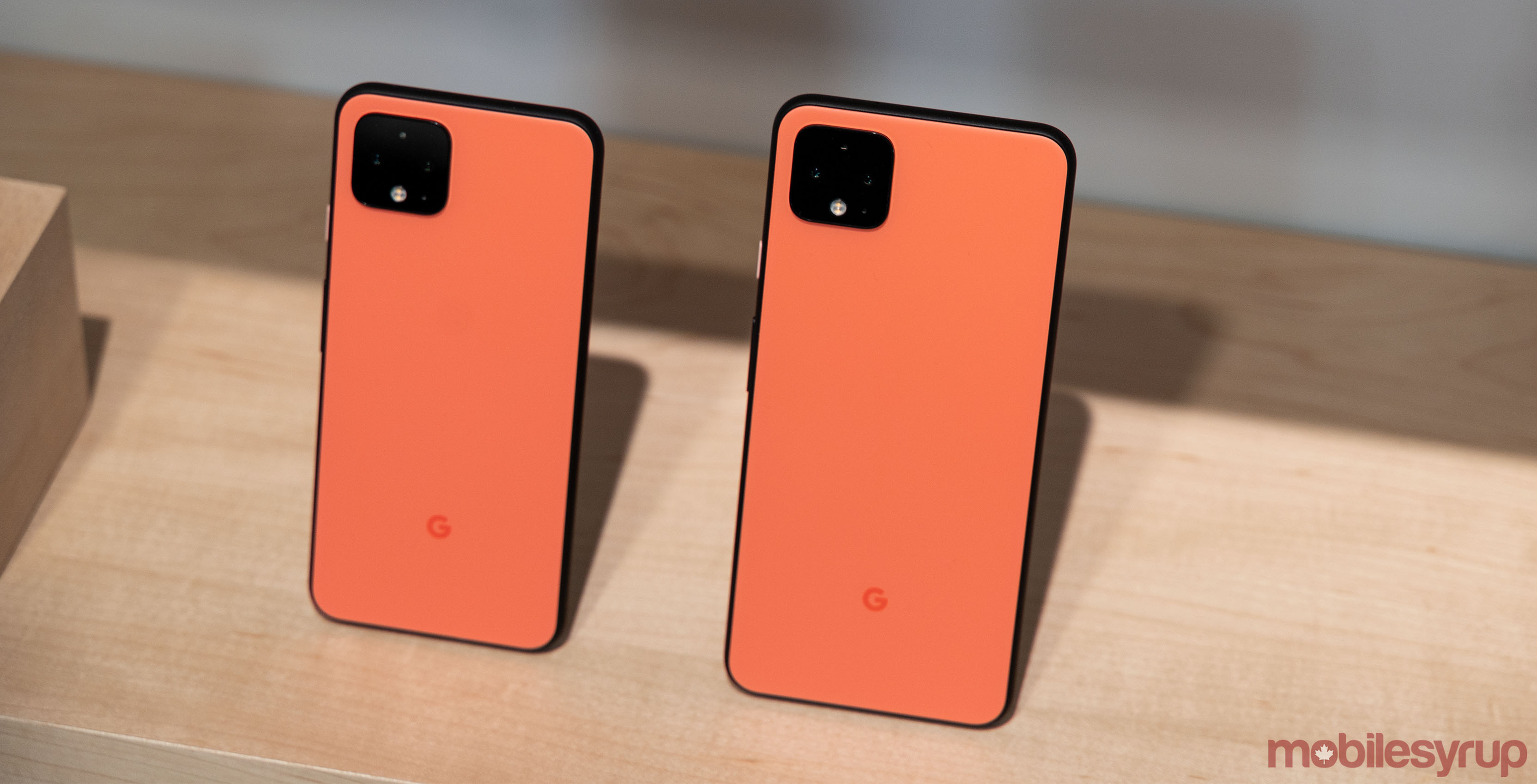 Dual-band GPS support reportedly coming to Pixel 4 'soon'
