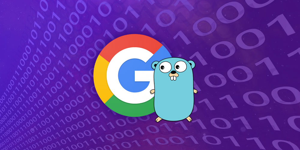 Use offer code 40LEARN40 to get 40% off this Google Go master class