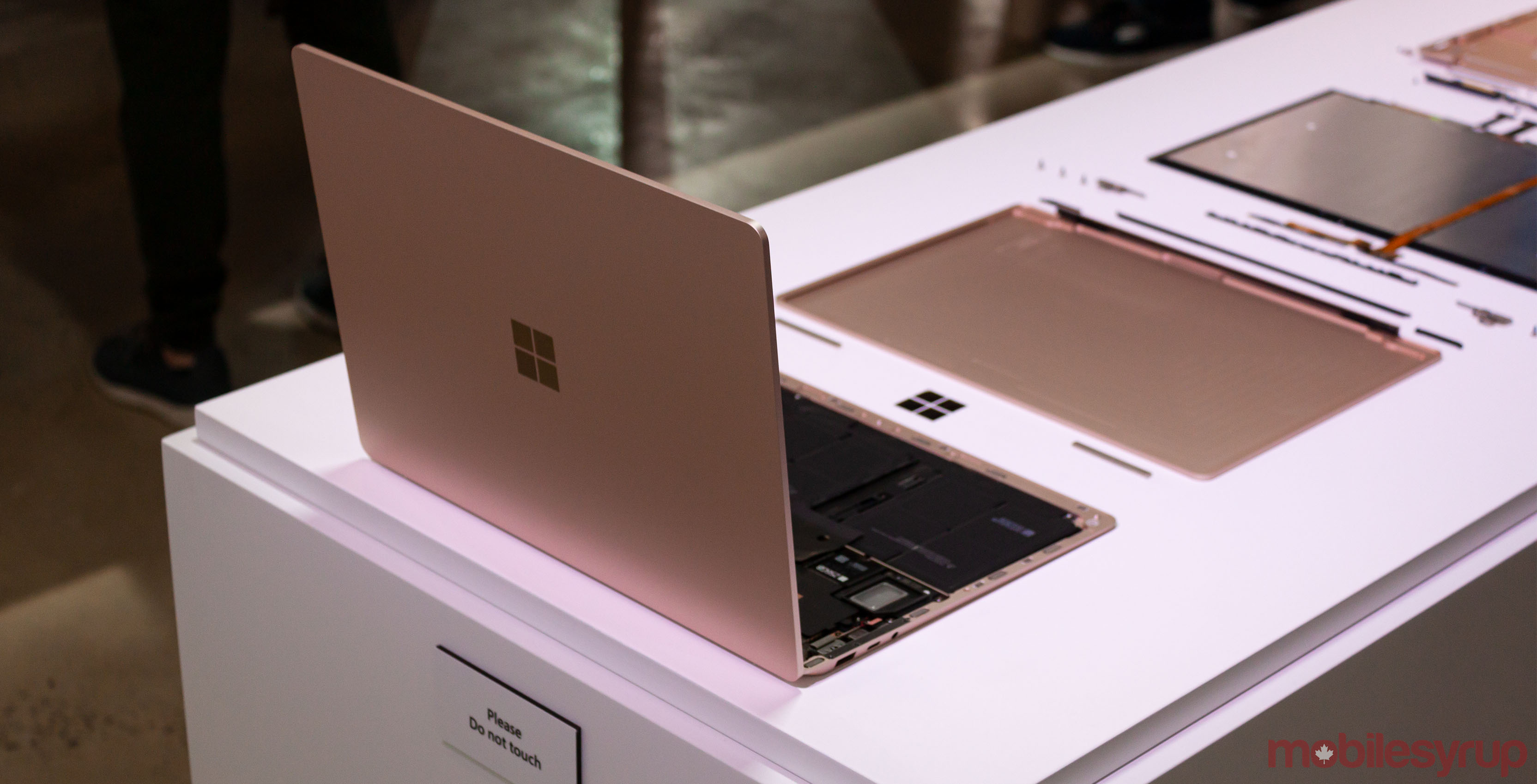 Microsoft lets you upgrade its new Surfaces, but it doesn't make it easy