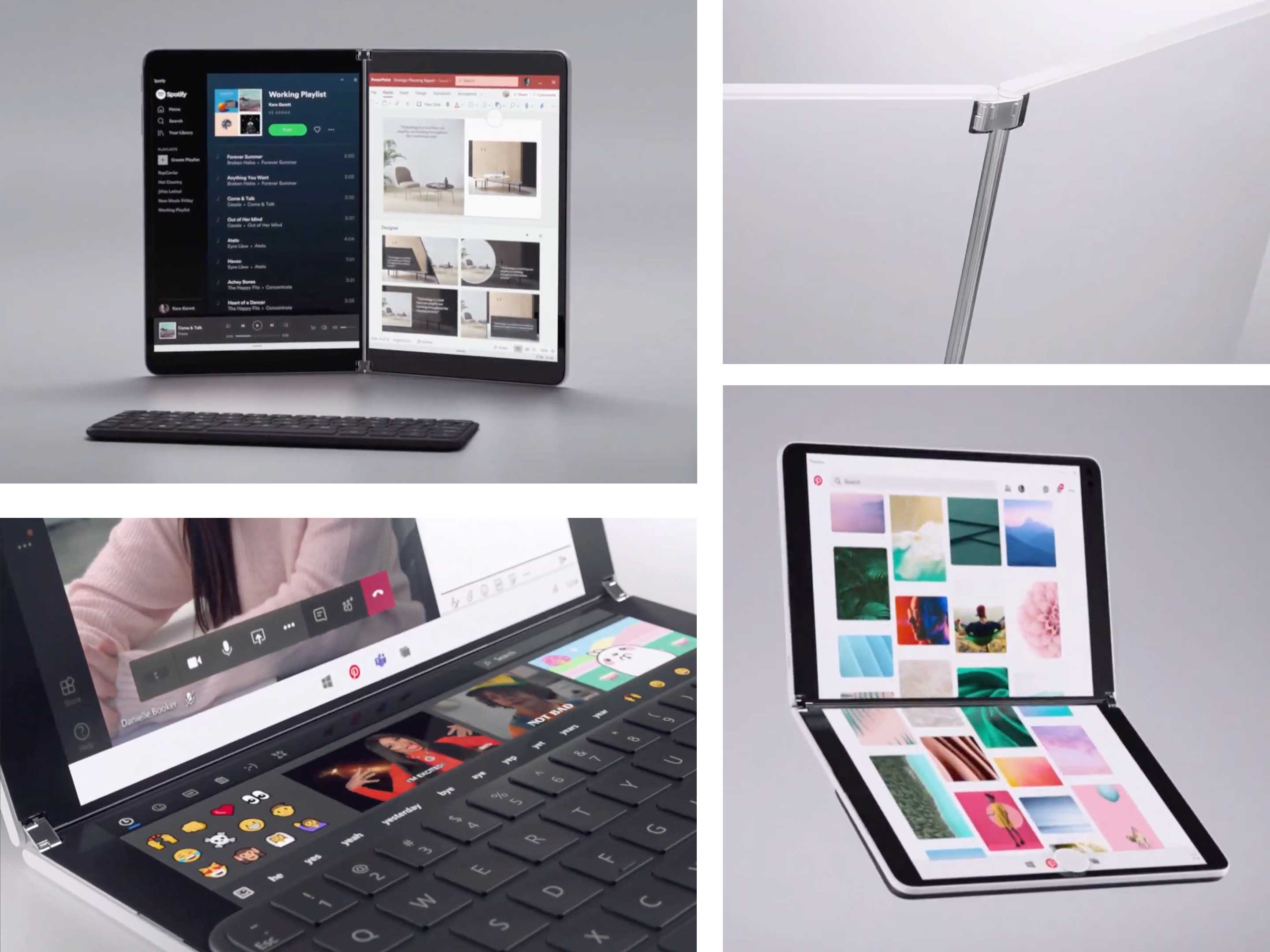 Image result for microsoft surface neo