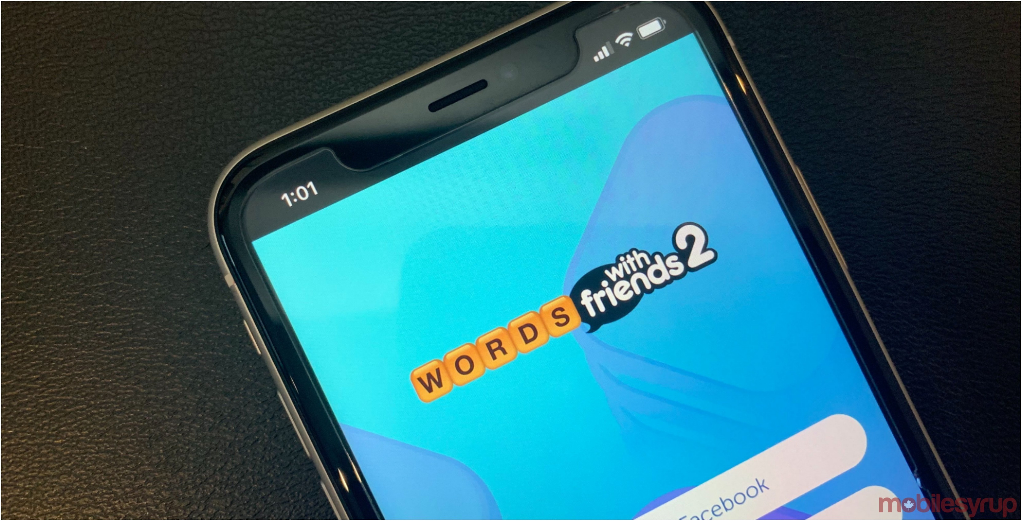 Data breach exposes 218 million 'Words With Friends' players' information