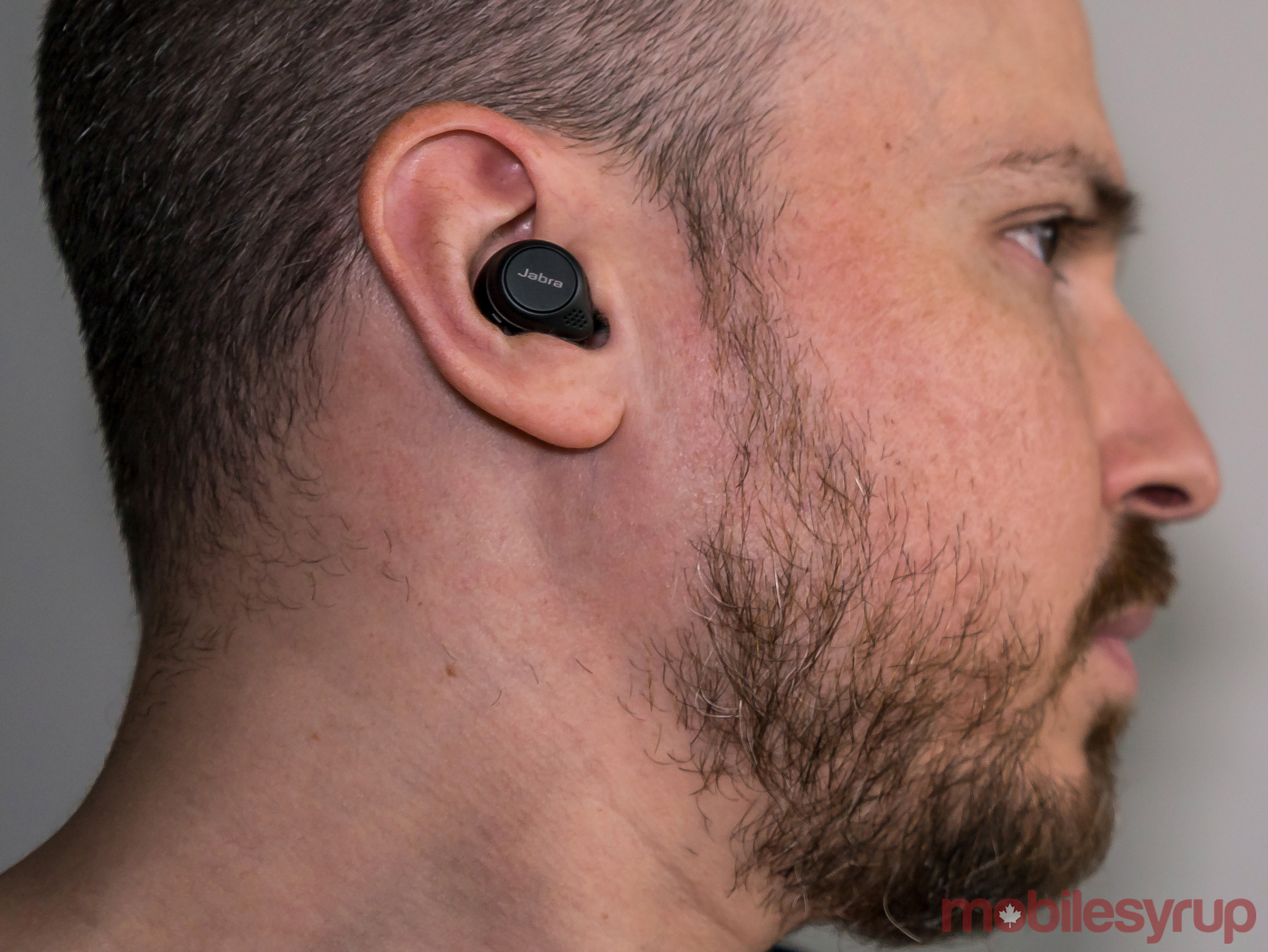 Jabra Elite 75t Review Putting Everyone S Ears On Notice
