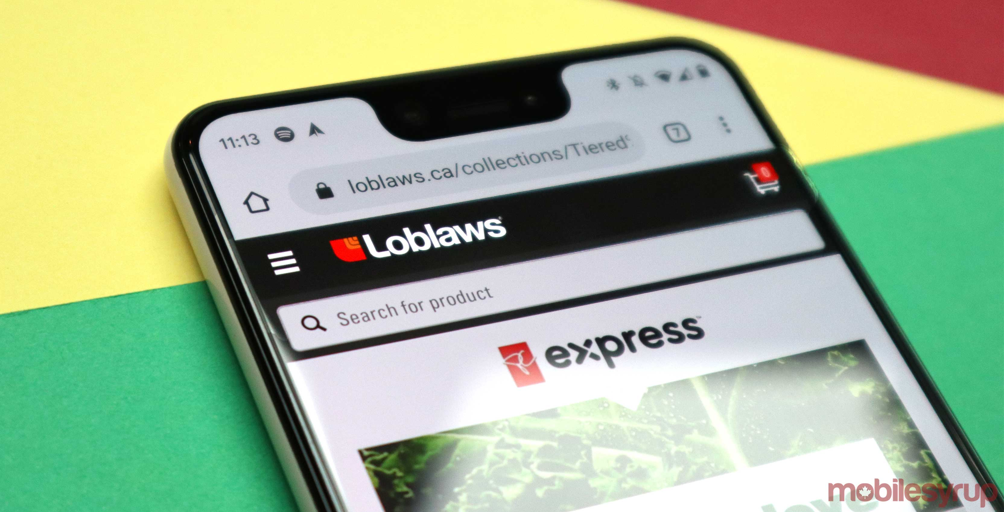 Loblaws now selling furniture, toys, baby gear and more online