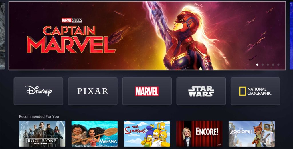 Disney+ now available in Canada — here's everything you need to know