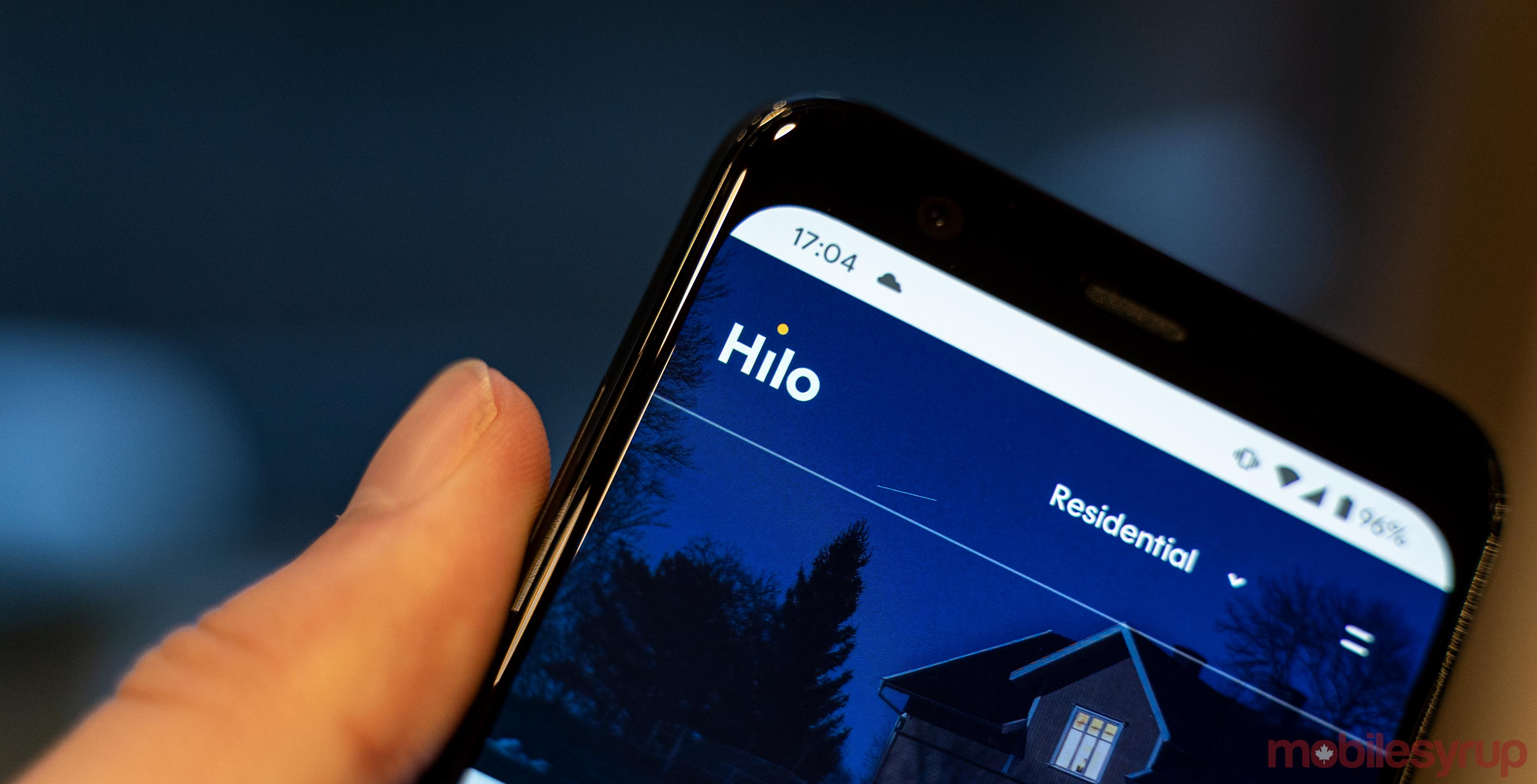 Hydro-Québec seeking testers for Hilo smart home service on elite home care, senior home services, express home services,
