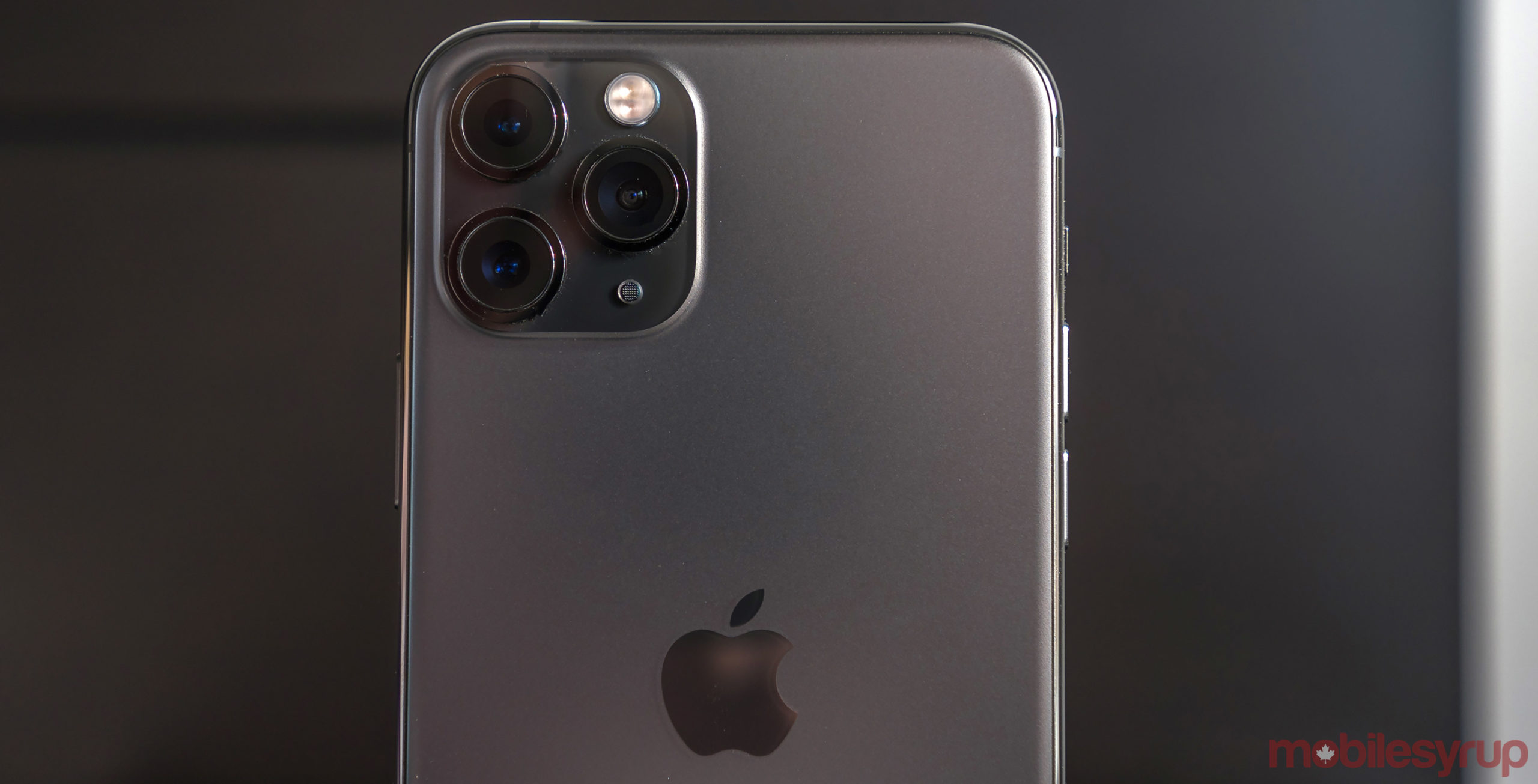 iPhone 11 Pro and 11 Pro Max Camera Review: Lighting up the