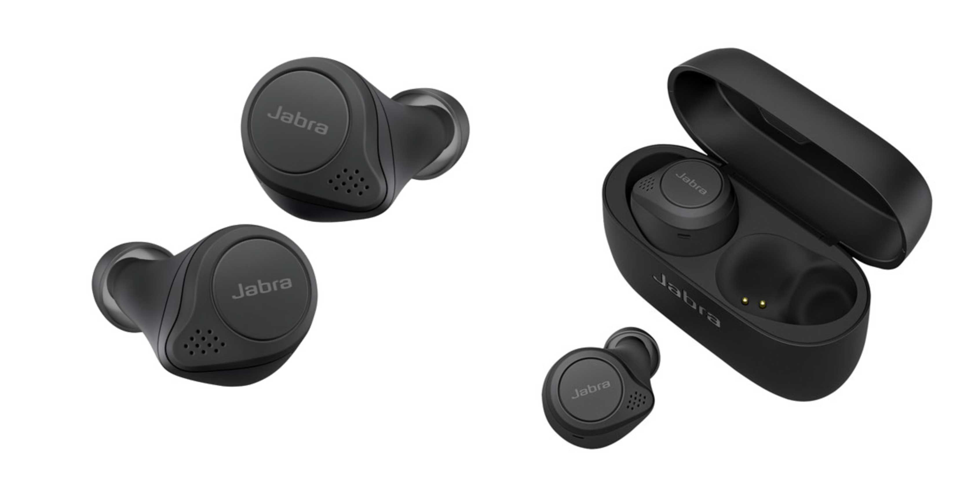 Jabra S Elite 75t Wireless Earbuds Are Available Now