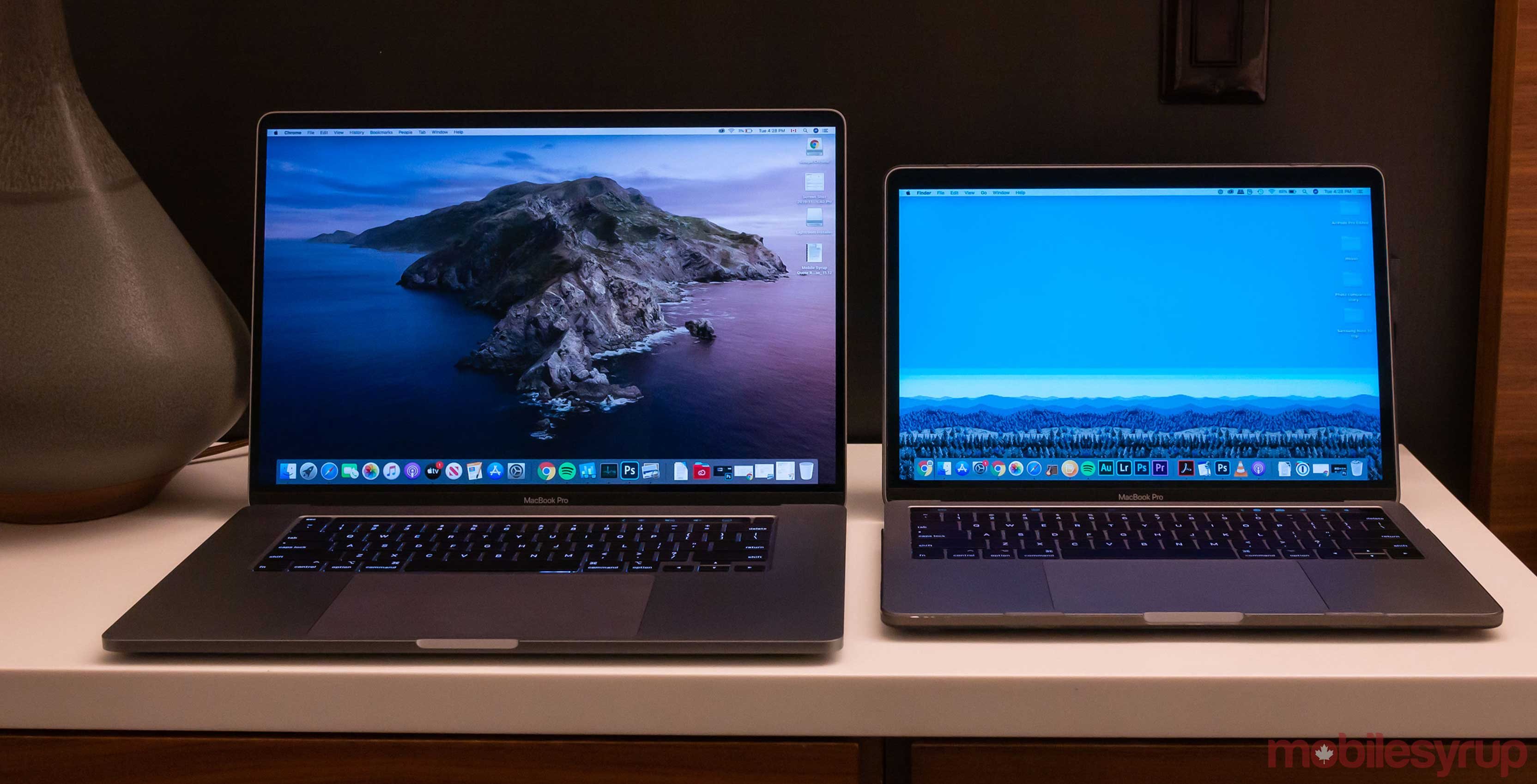 Apple S Highest End Macbook Pro Now Costs 7 459 In Canada