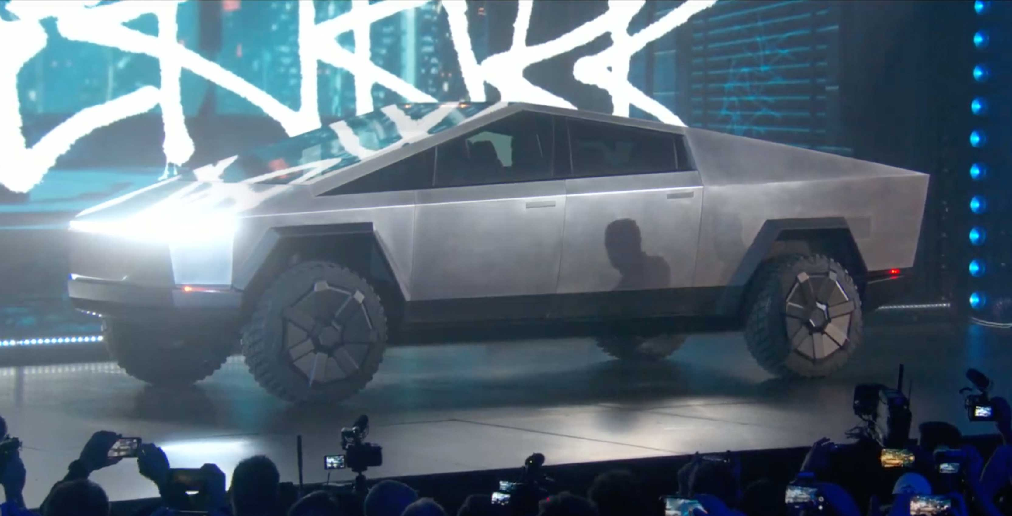 Tesla alters production timeline for Cybertruck