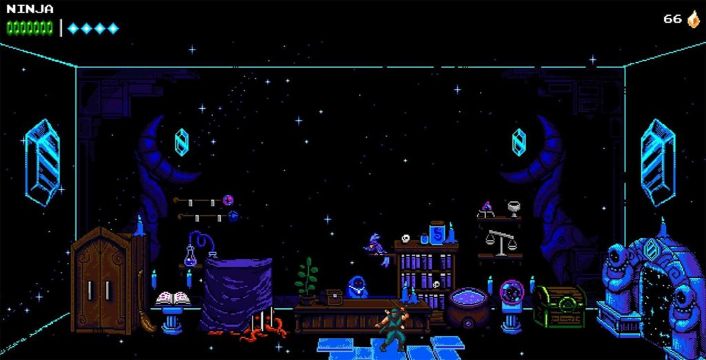 Epic Games Store to offer Quebec City-made The Messenger for free - MobileSyrup