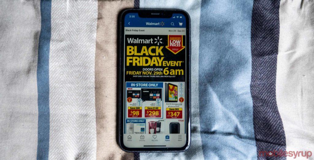 Walmart Canada Drops Full Black Friday 2019 Flyer Here Are The Tech Deals Flipboard