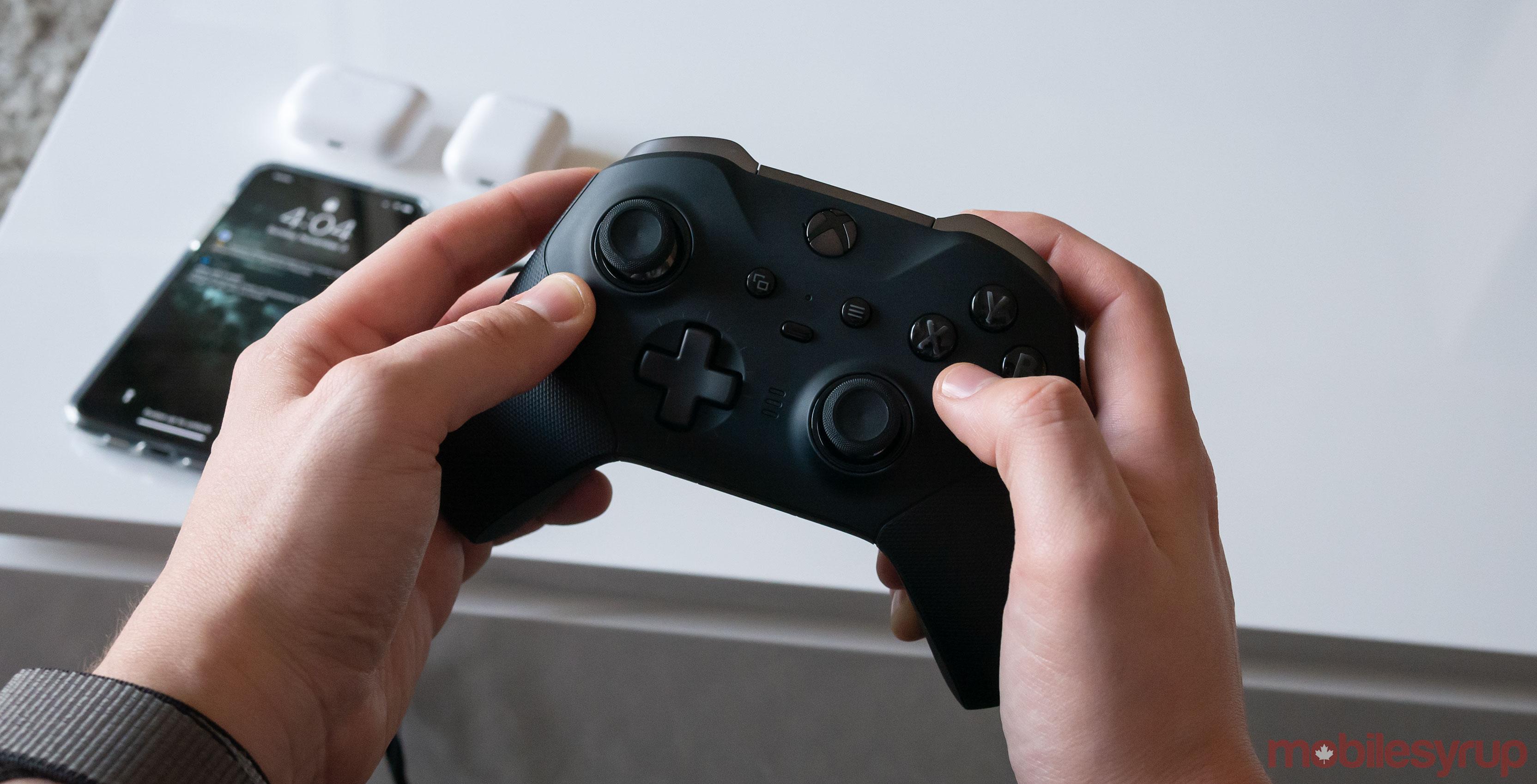 Xbox One Elite Series 2