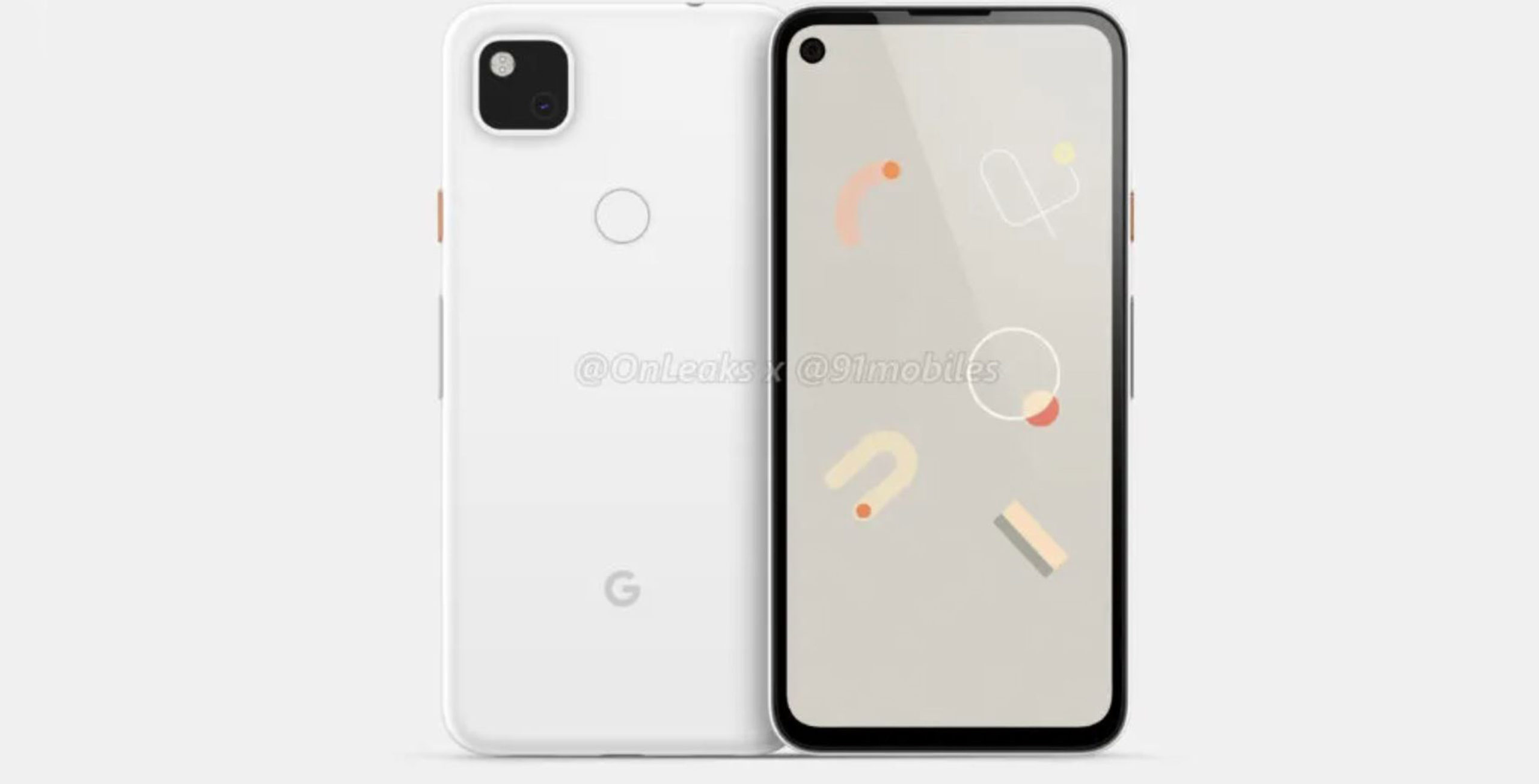 Google might have a 5G version of the Pixel 4a this year
