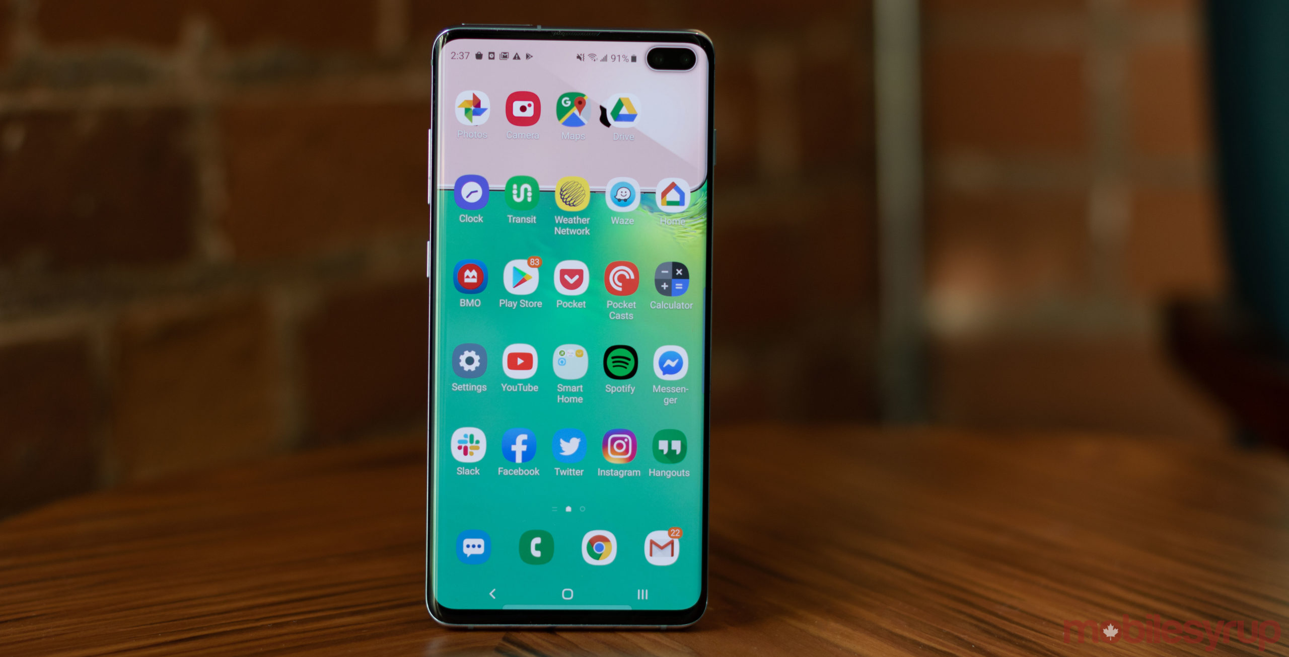 Samsung Canada launches 'Galaxy Days' sale to clear out 2019 tech