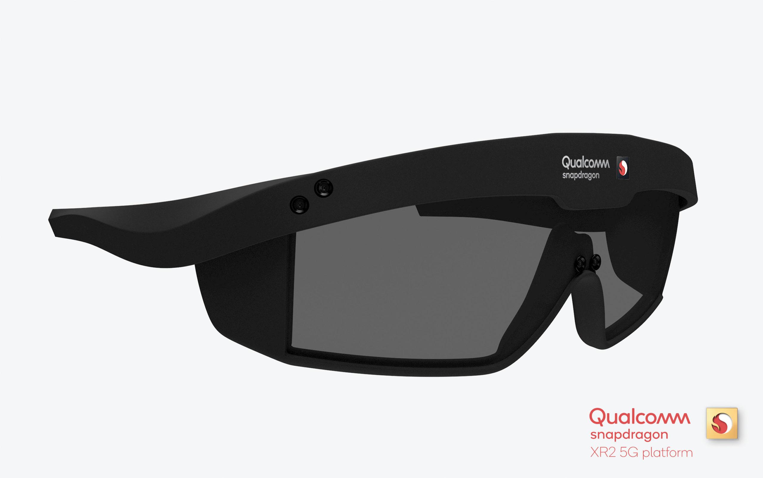 Snapdragon XR2 concept design