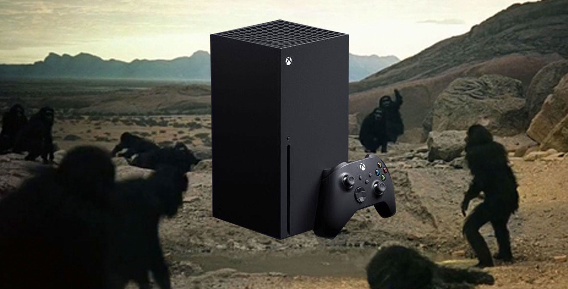 What Are Your Thoughts On The Xbox Series X S Design