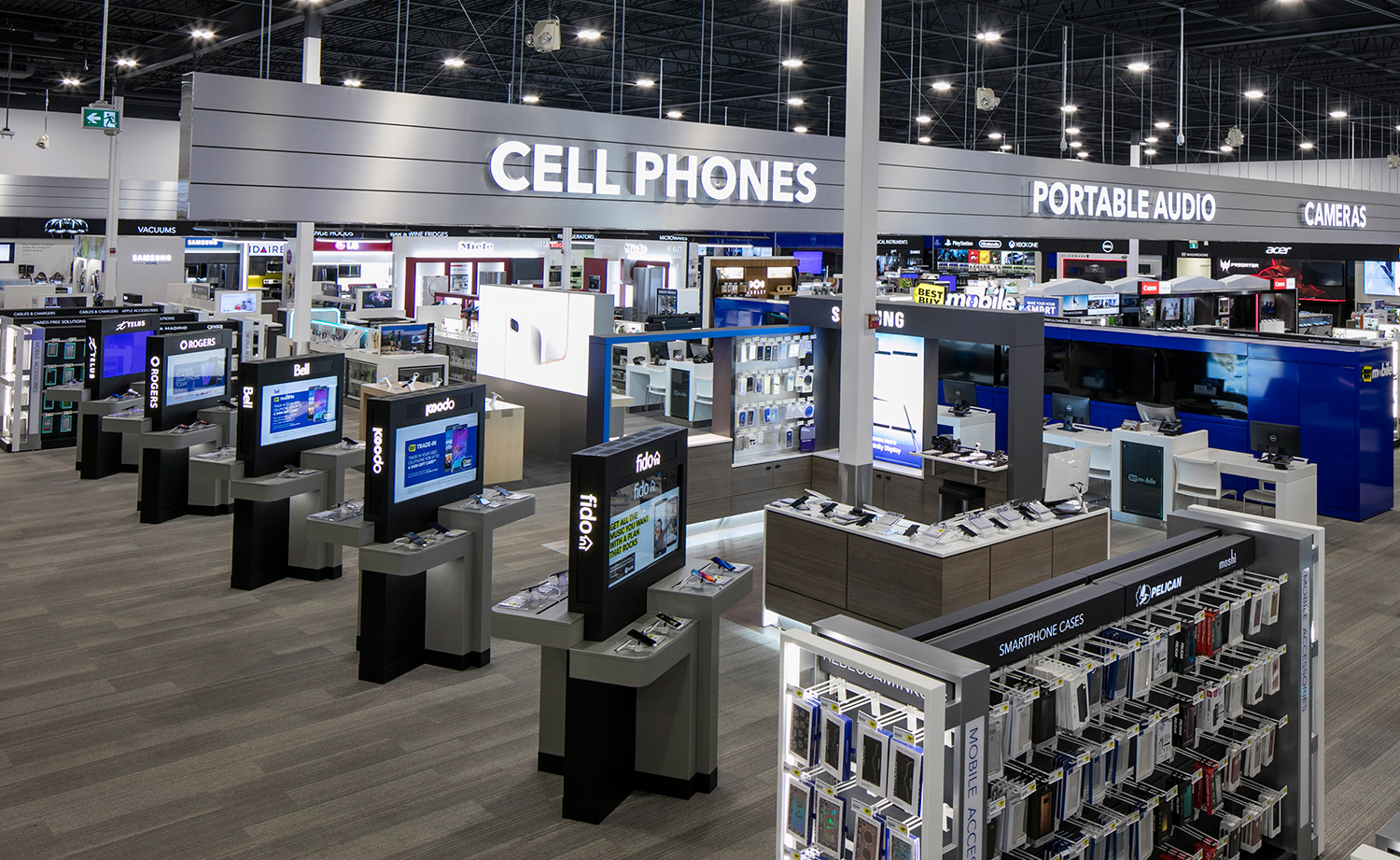 Best Buy Canada Goes Live With Clearout Sale To Unload 2019 Tech