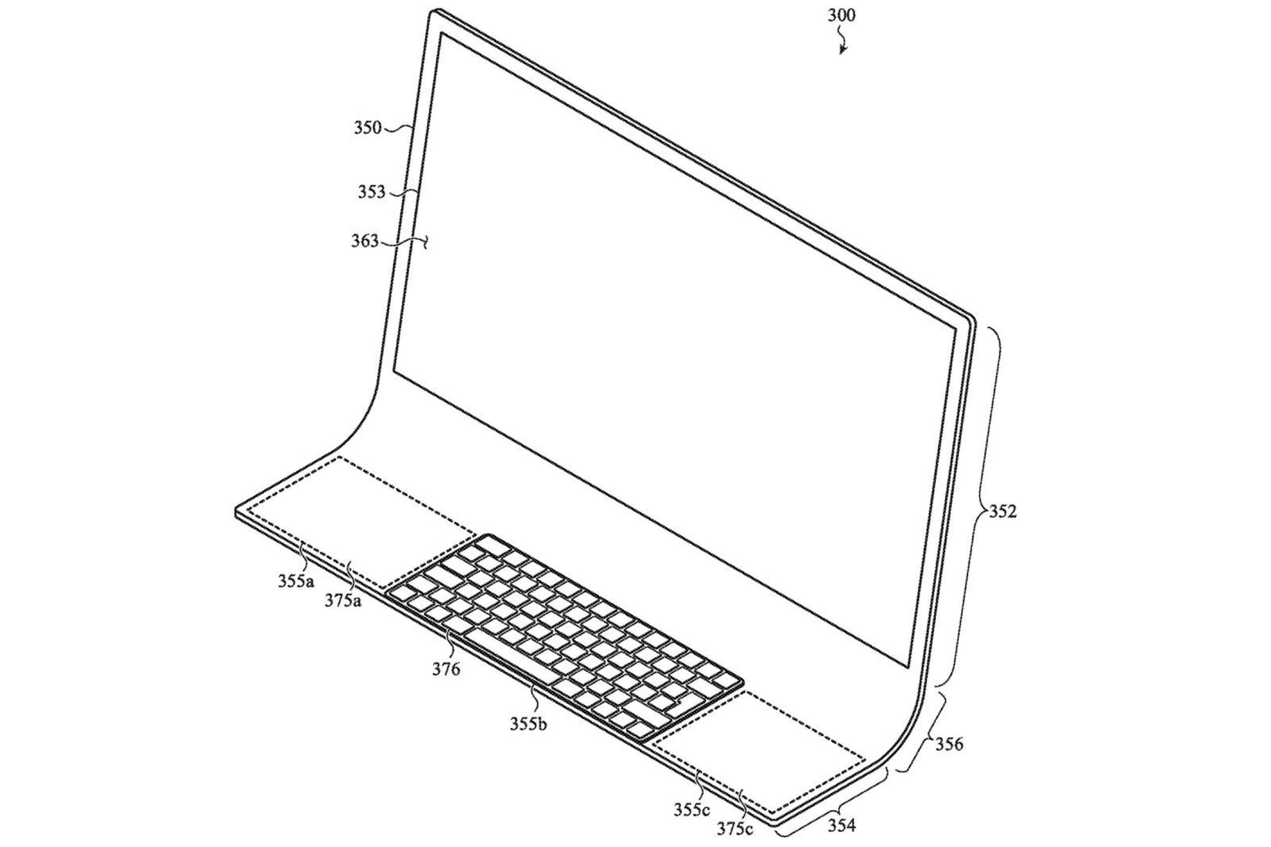 apple mac patent