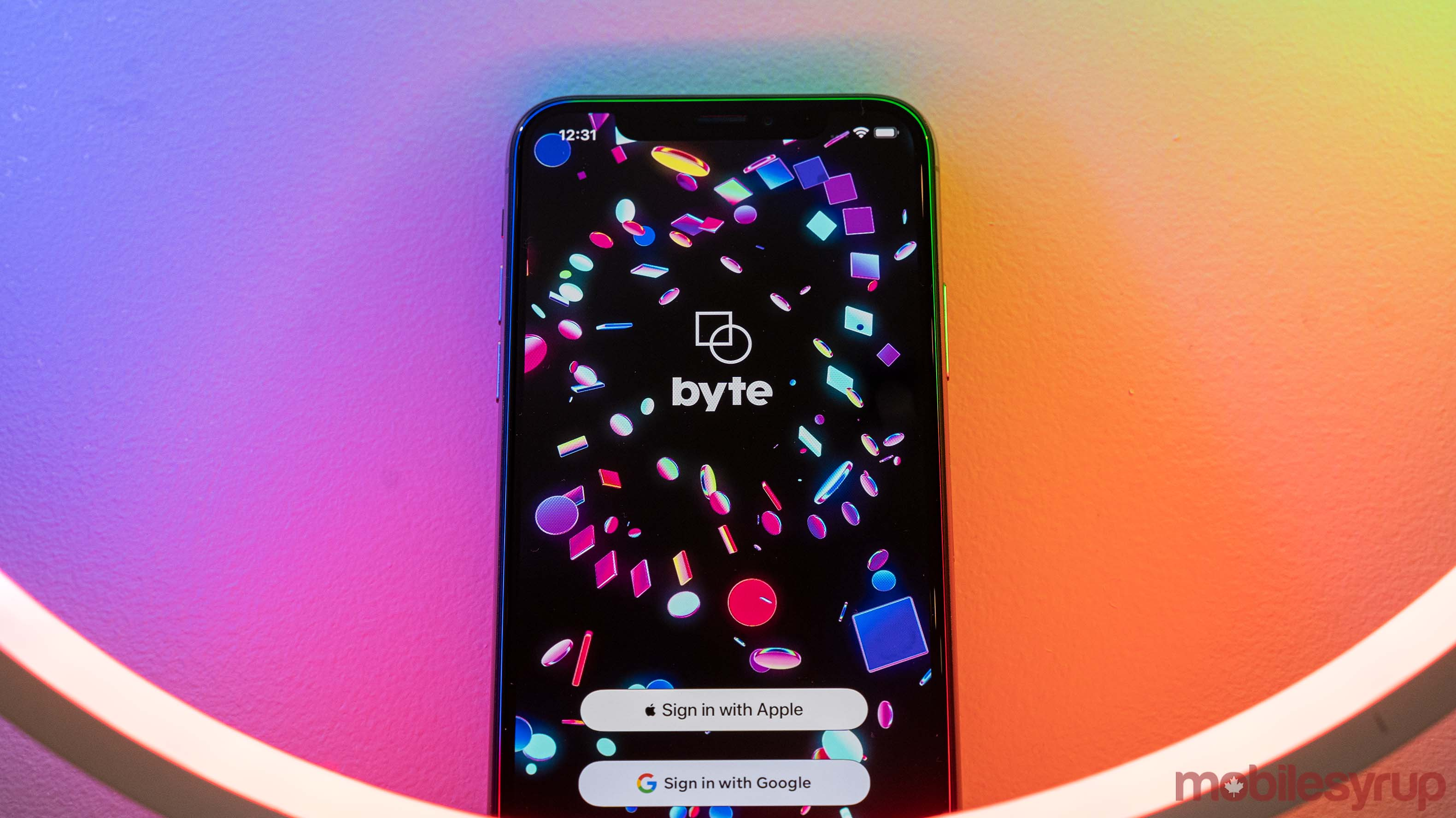 Vine successor Byte arrives for iPhone, Android with focus on creators