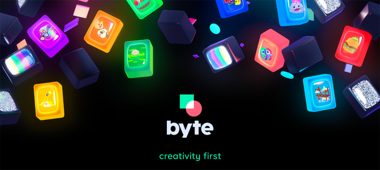 Byte website
