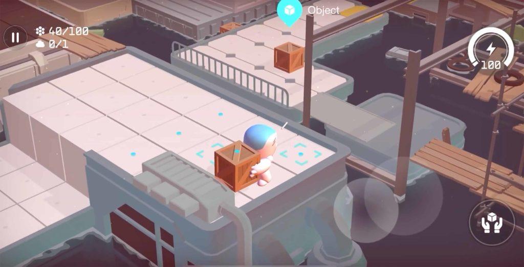 New post-apocalyptic adventure game hits Apple Arcade