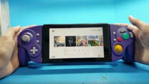 GameCube Joy-Cons