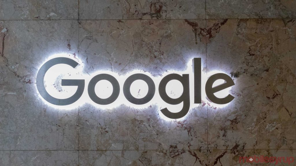 Google Canada commits $1 million to help small businesses build a digital presence