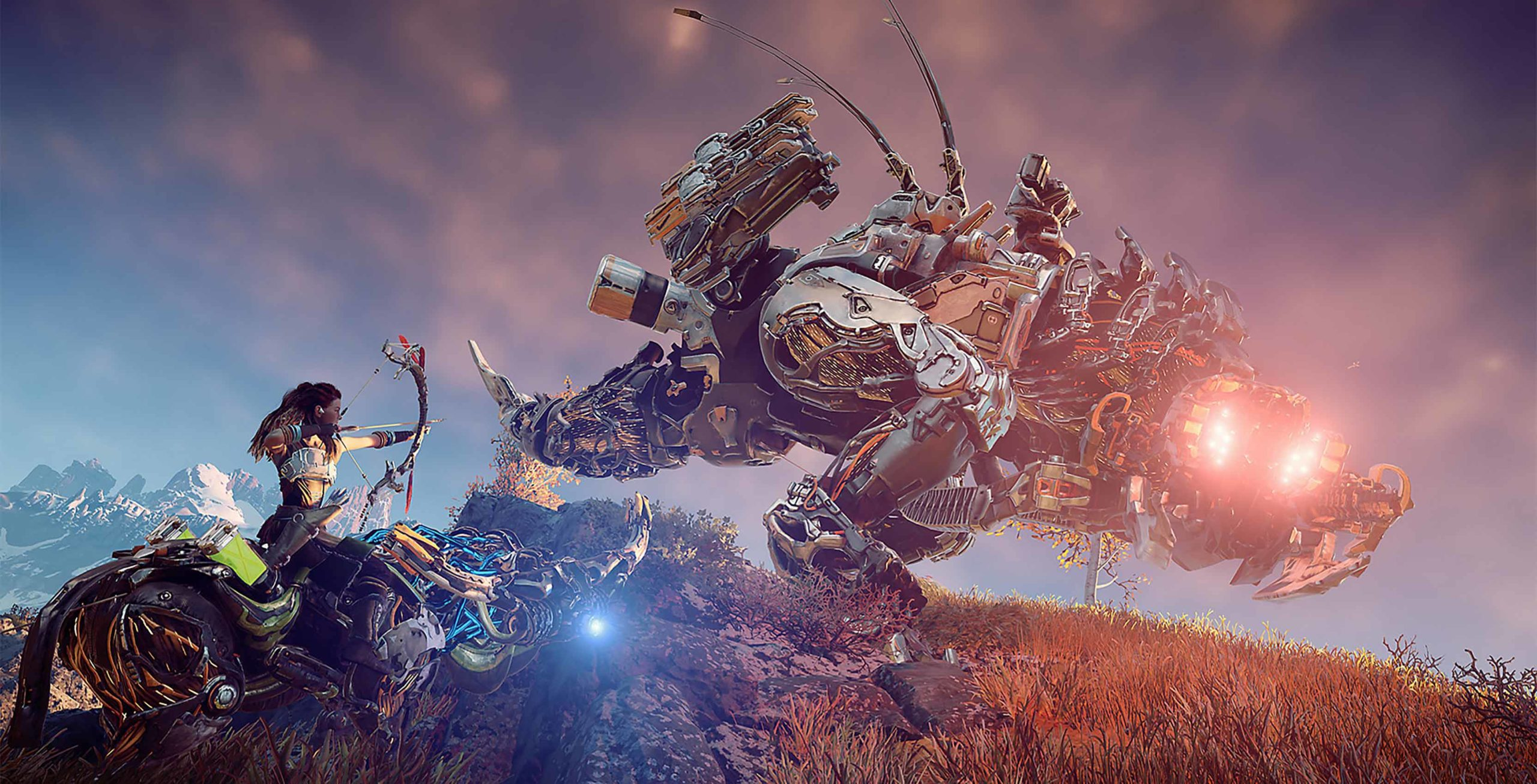 PlayStation to start bringing games to PC, beginning with Horizon Zero Dawn: report