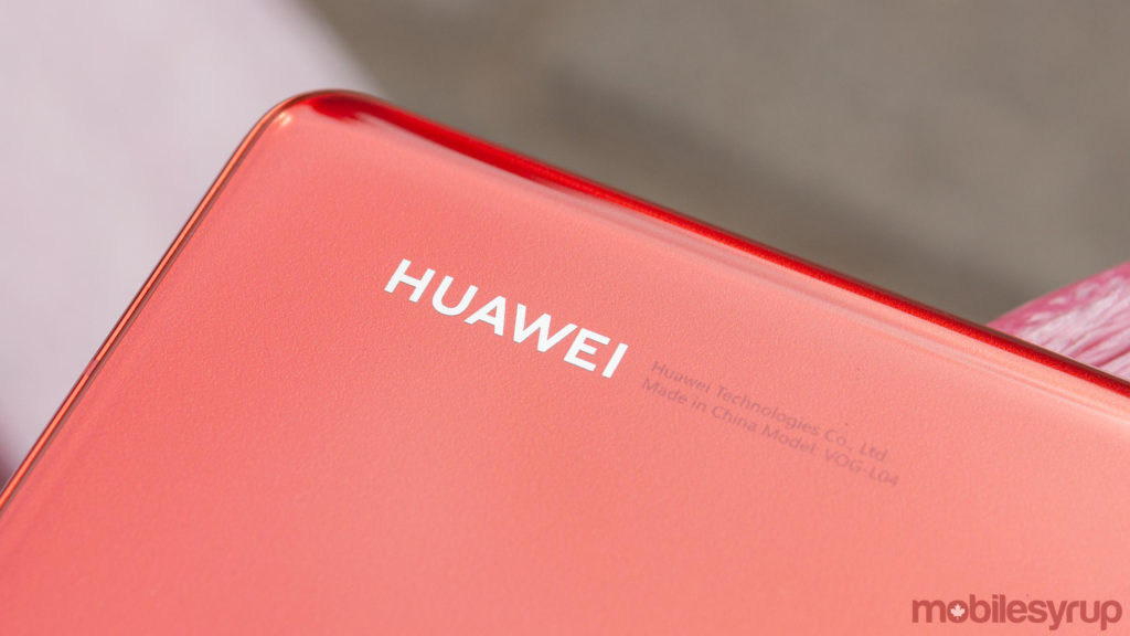 U.K. reportedly draws up plan to phase out Huawei equipment from 5G networks