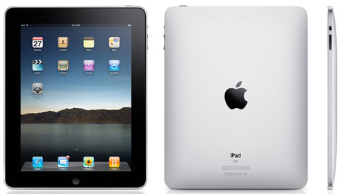 Apple's first iPad was revealed 10 years ago today