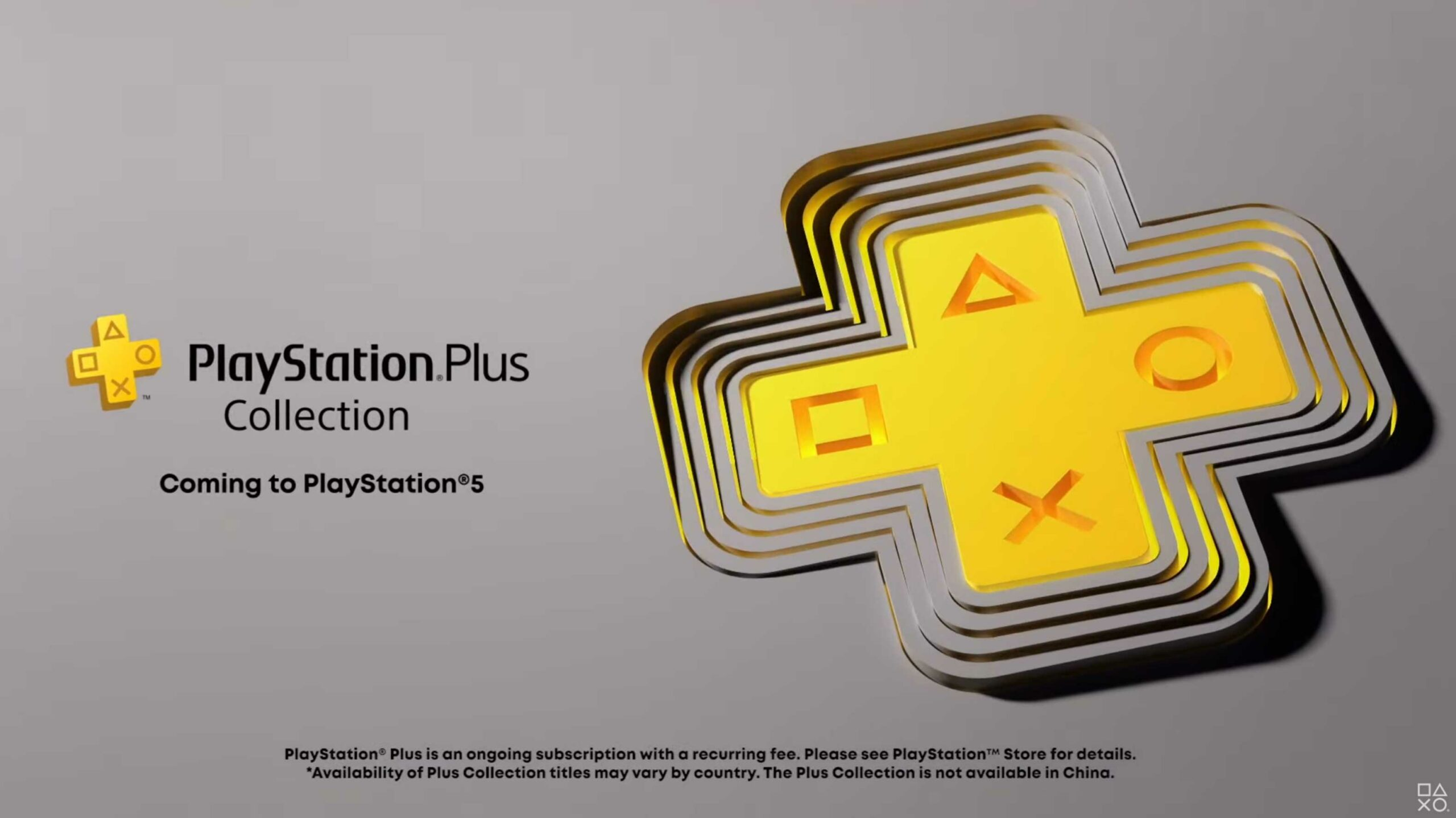 Playstation 5 To Offer Free Backward Compatible Ps4 Games Through Playstation Plus Collection