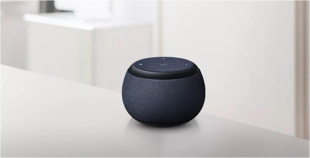Galaxy Home Mini smart speaker offered as S20 pre-order bonus in South Korea