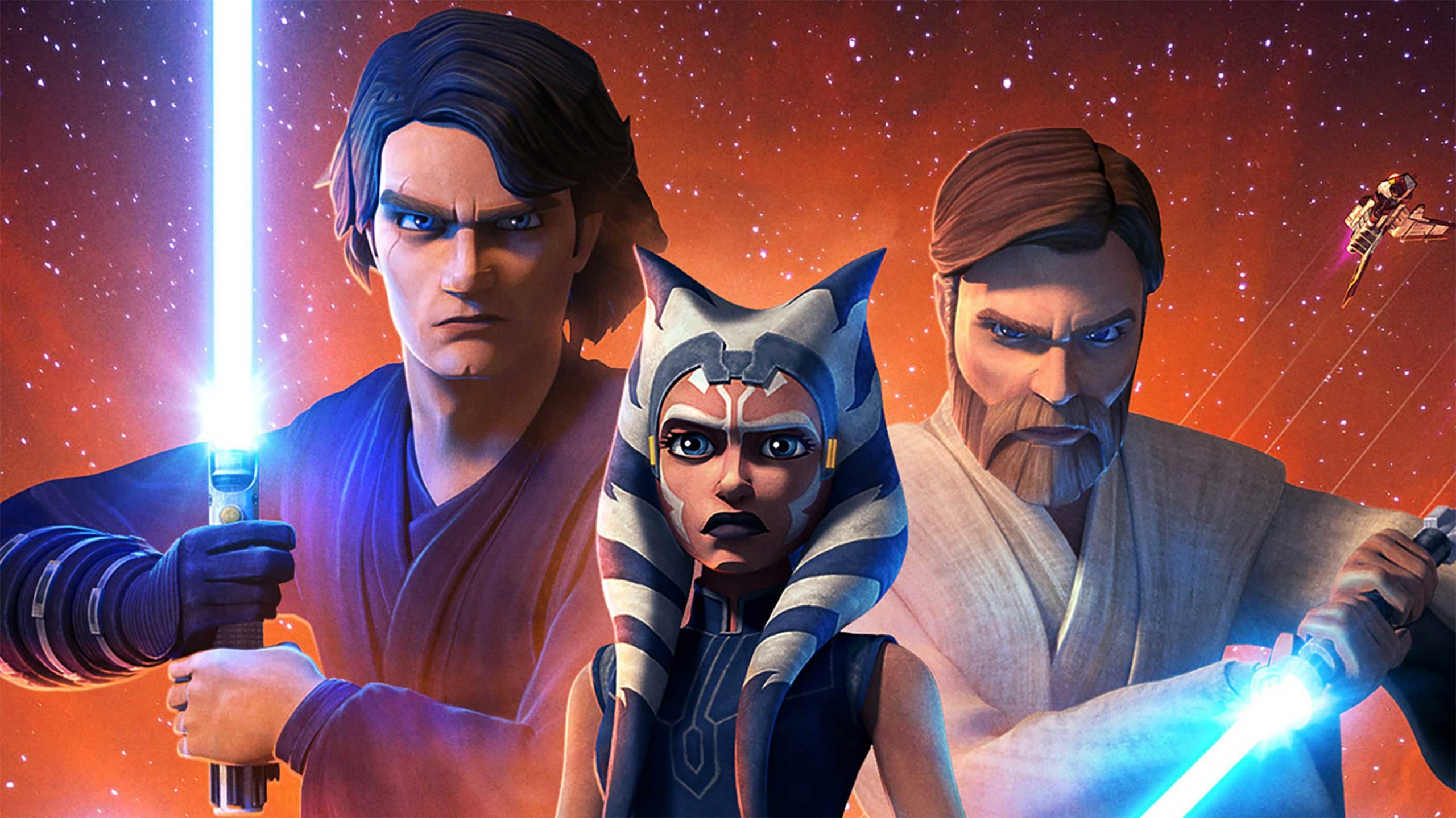 Star Wars: The Clone Wars final season