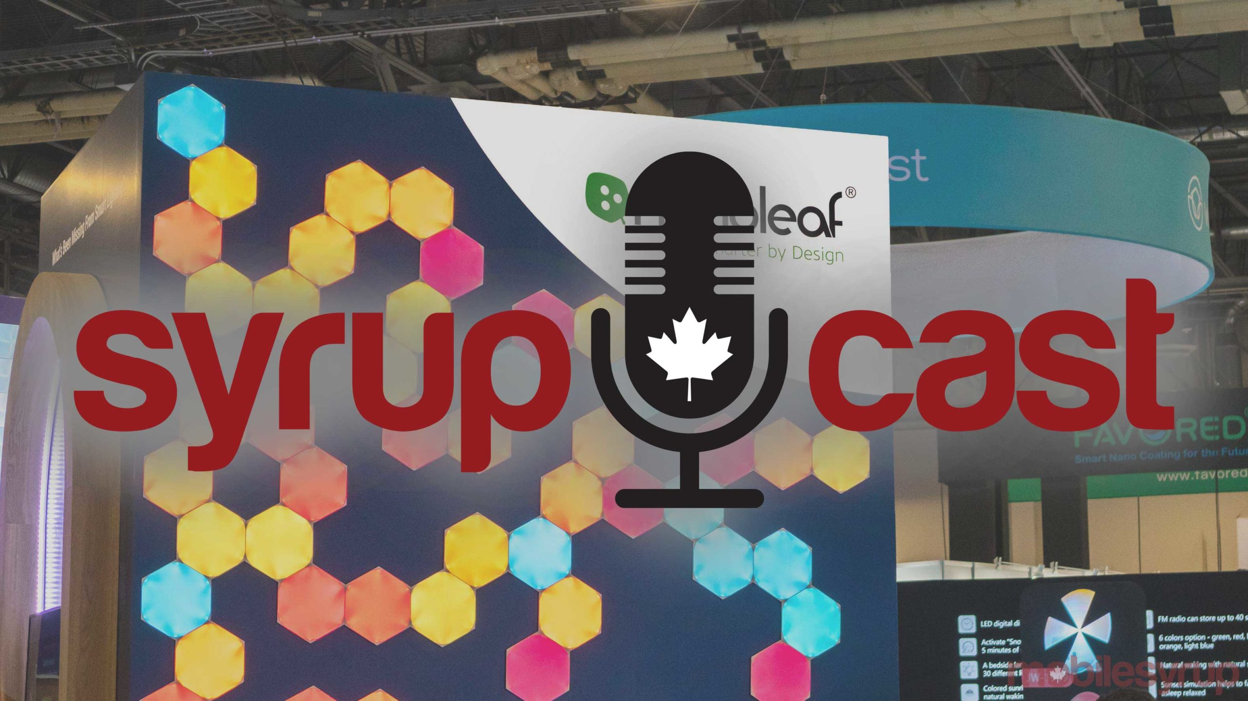 SyrupCast 210: Samsung S20 leaks and CES 2020