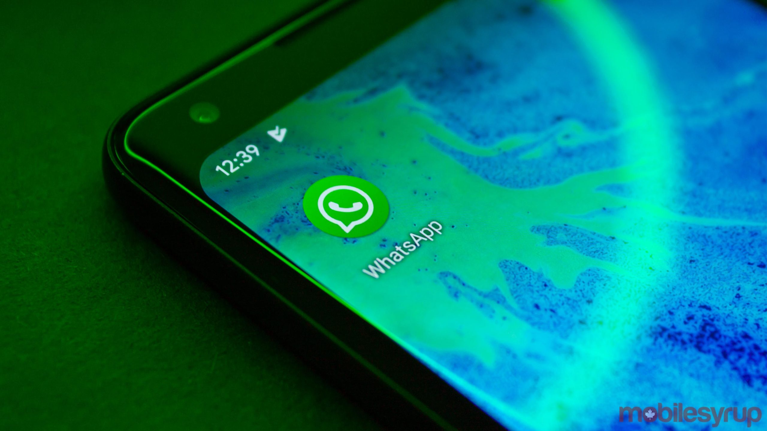 Facebook abandons plans to bring ads to WhatsApp for now