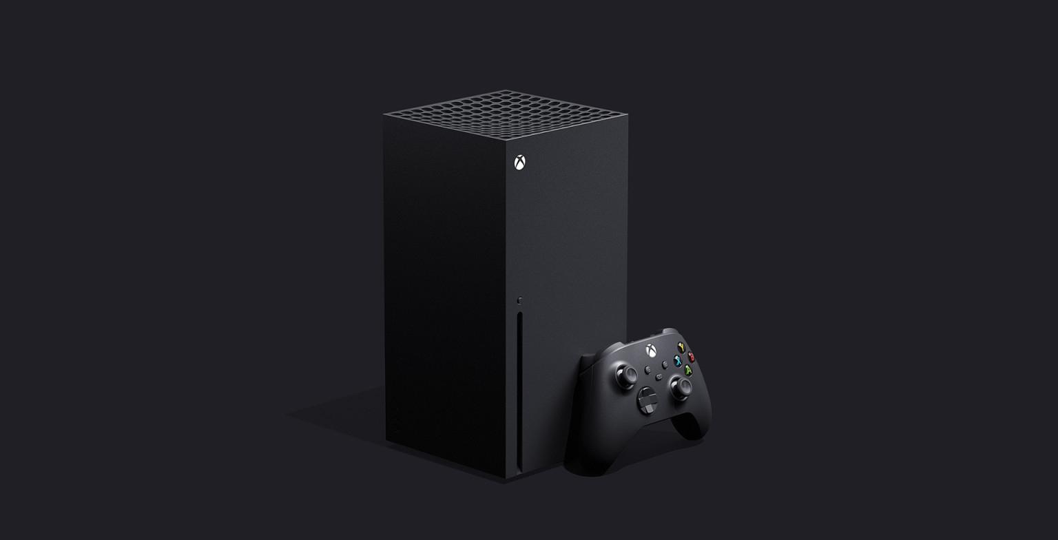 xbox series x 1