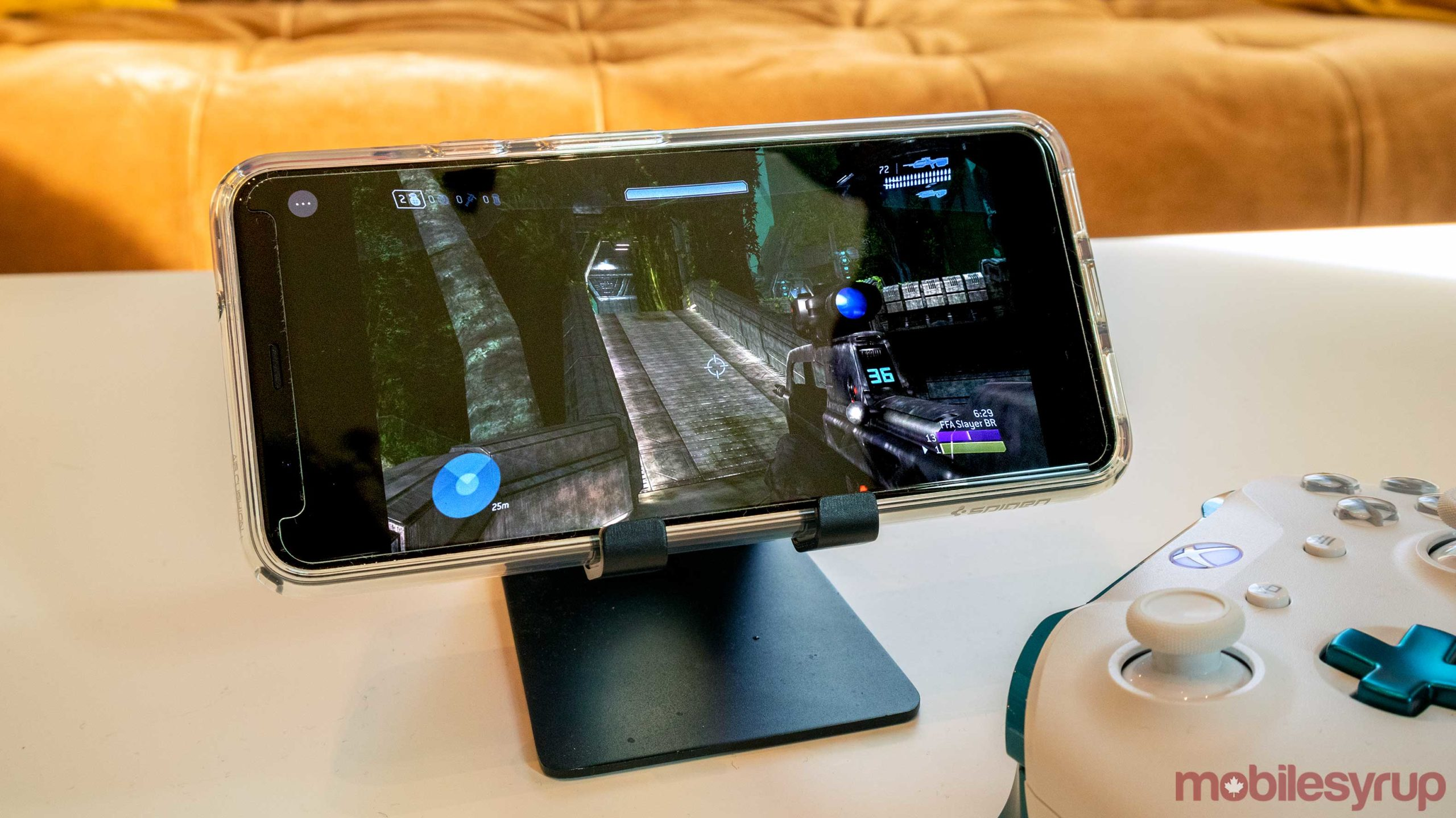 Project xCloud leads on bringing Xbox streaming to Canada and the future of gaming