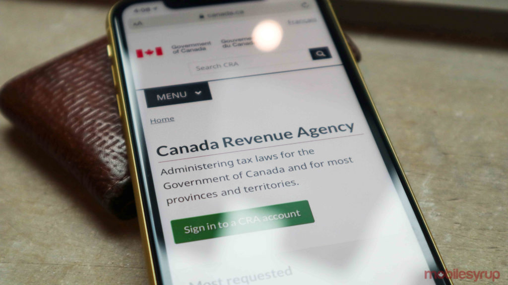 CRA warns of Facebook Messenger and WhatsApp scams