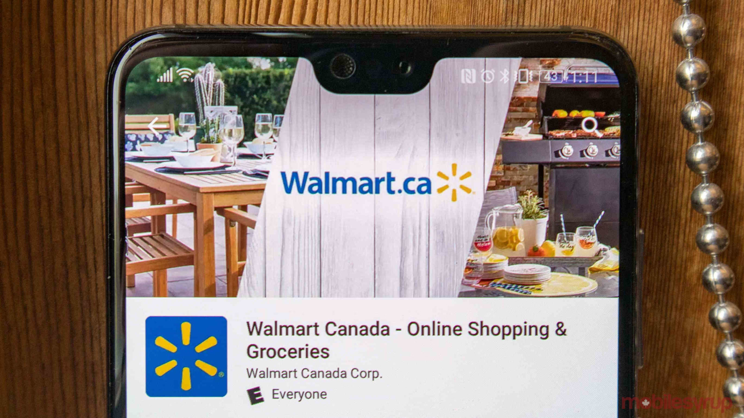 Walmart Canada Now Accepts Paypal As Method Of Payment Online