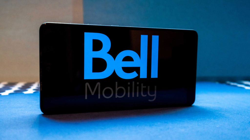 Bell created a facial recognition system that it wants to sell to businesses: report